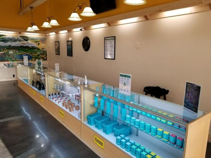 store photos Nugget CBD-Ontario
