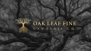 store photos OAK LEAF FINE CANNABIS CO.