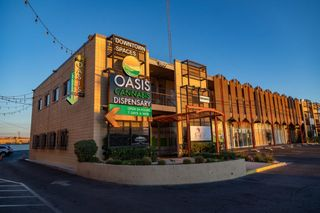 store photos Oasis Cannabis