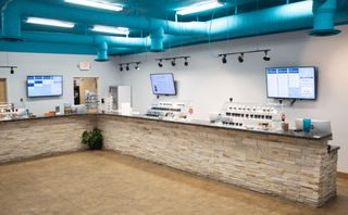 store photos Oasis Cannabis | South Chandler