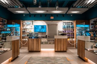 store photos Oasis Cannabis | North Chandler