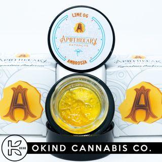 store photos OKind Cannabis Co.