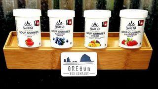 store photos Oregon Bud Company - Clackamas