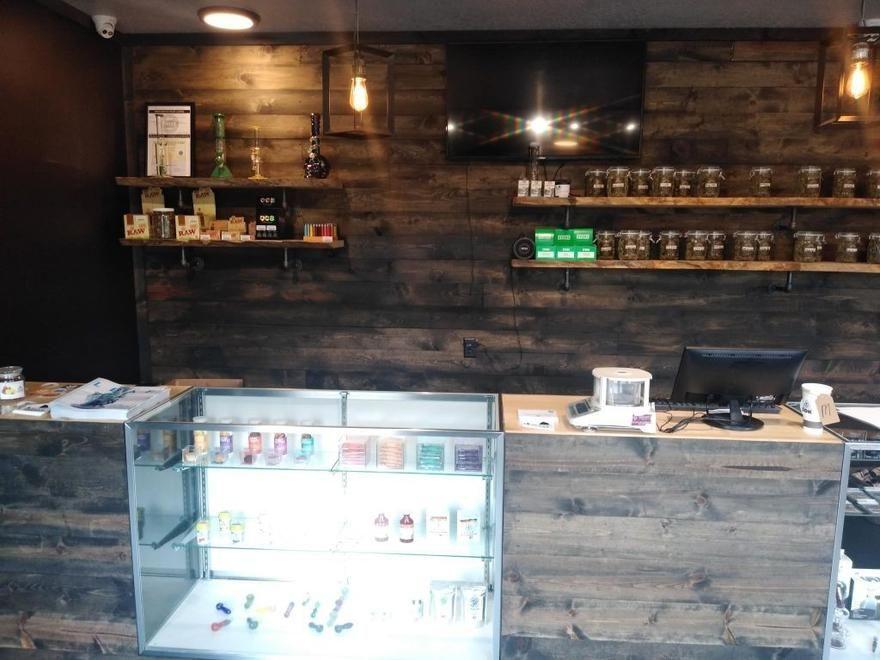 store photos Oregon Bud Company - Portland 122nd