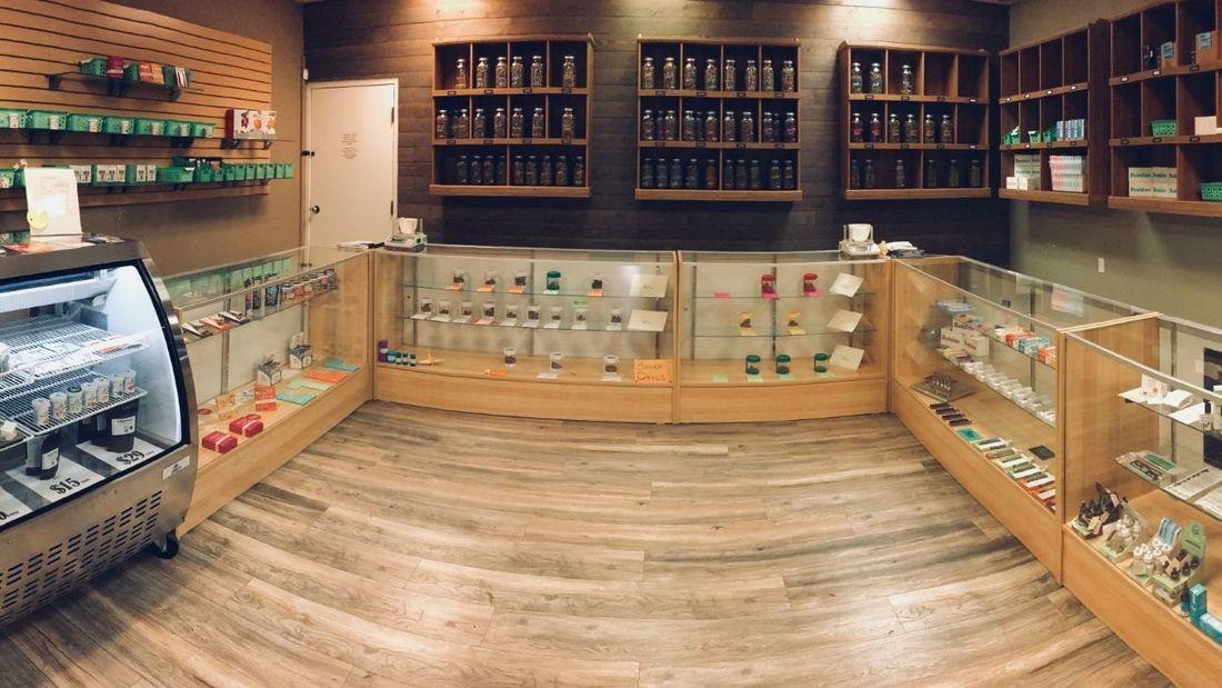 store photos Oregon Cannabis Outlet - Salem