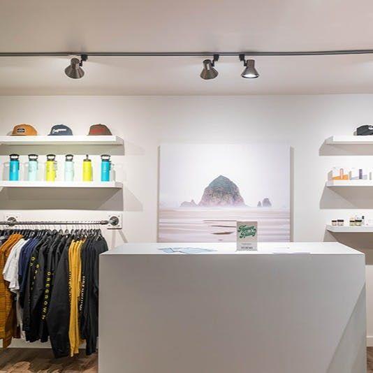 store photos Oregrown - Cannon Beach