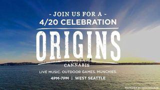 store photos Origins - West Seattle
