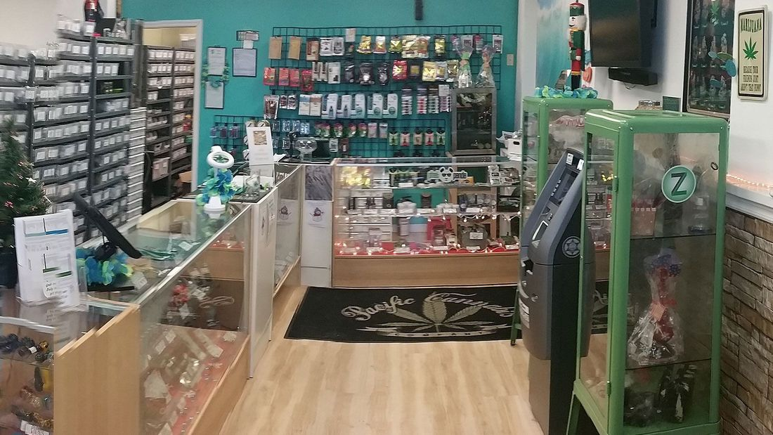 store photos Pacific Cannabis Company - Bremerton