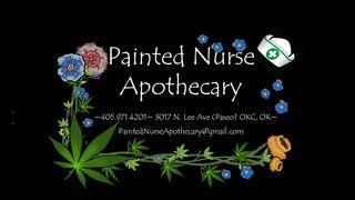 store photos Painted Nurse Apothecary