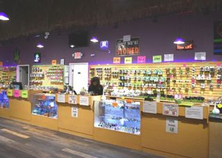 store photos The Weed Shack - Hoquiam