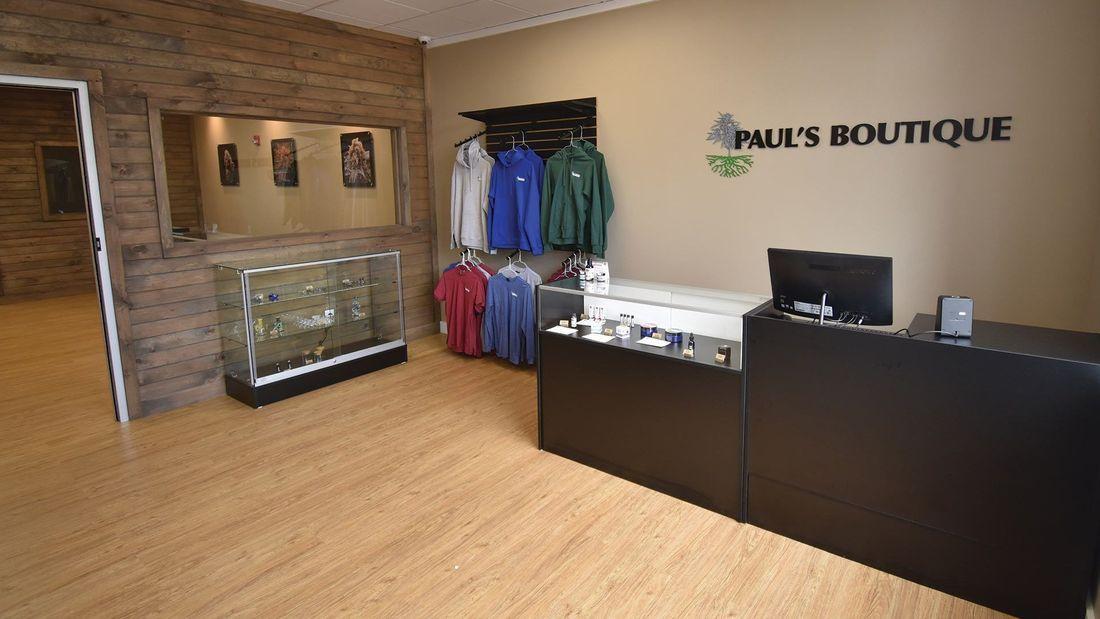 store photos Paul's Boutique