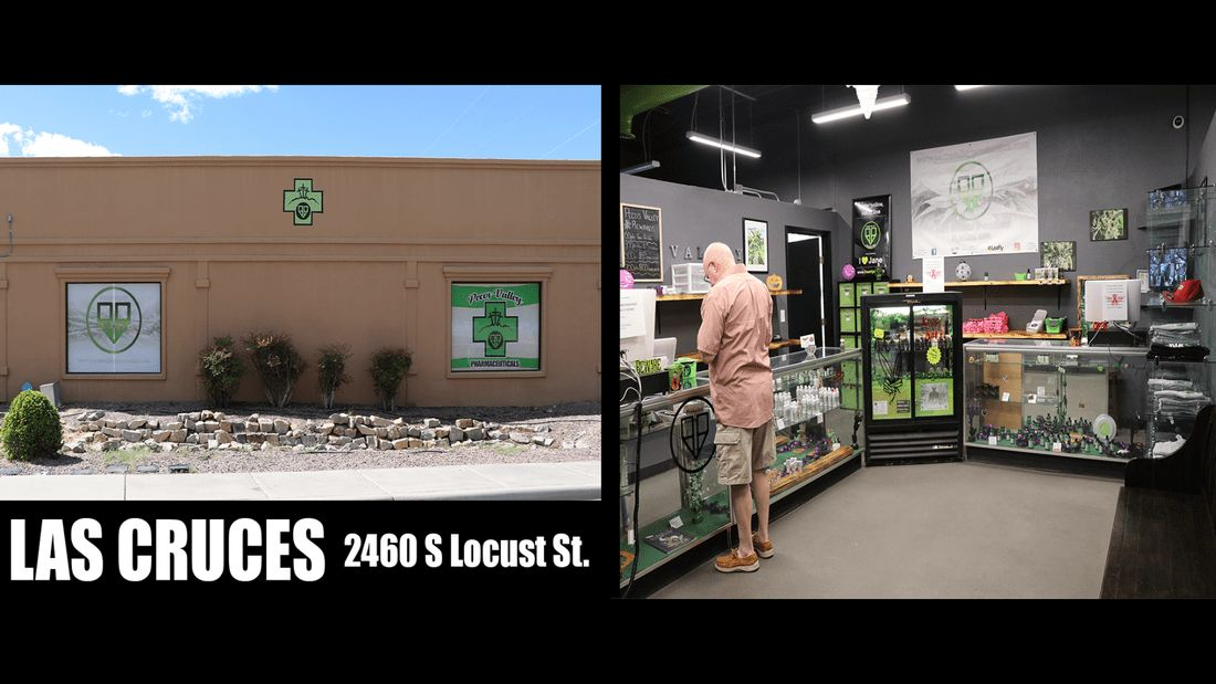 store photos Pecos Valley Production - Las Cruces