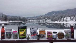 store photos Pend Oreille Cannabis Co.