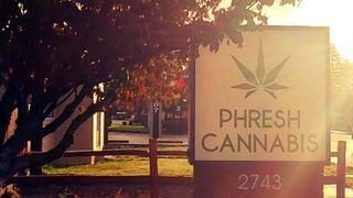 store photos Phresh Cannabis