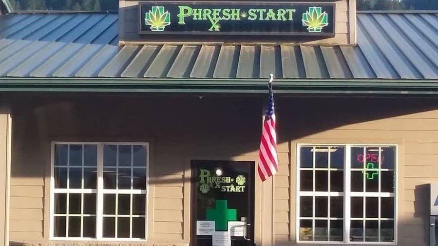 store photos Phresh Start Oakridge