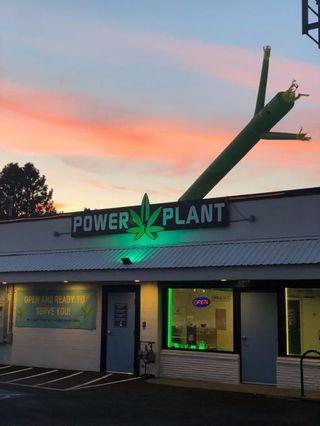store photos Power Plant