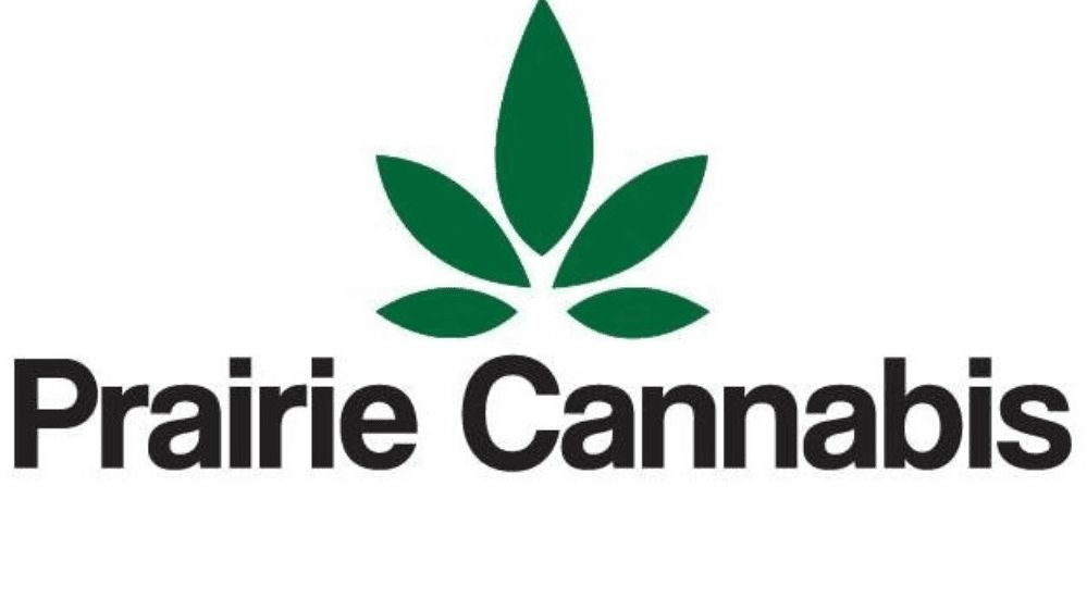 store photos Prairie Cannabis