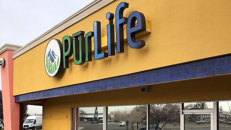 store photos PurLife - Menaul