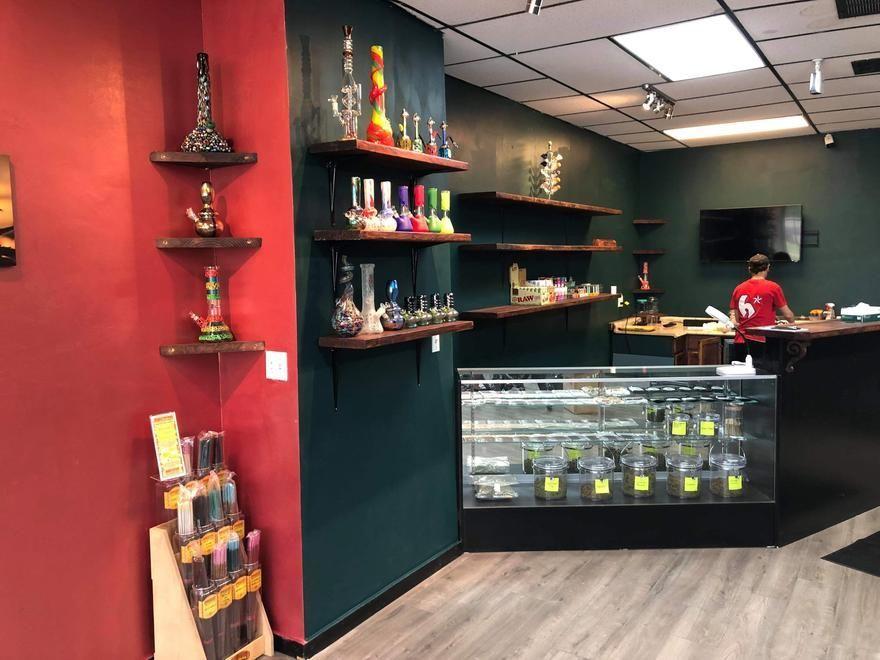 store photos Re-Up Cannabis Dispensary