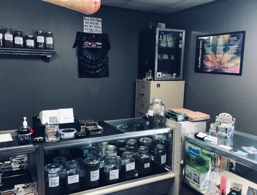 store photos RedEye 420 Dispensary