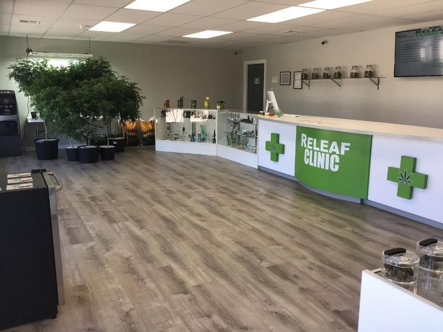 store photos Releaf Clinic