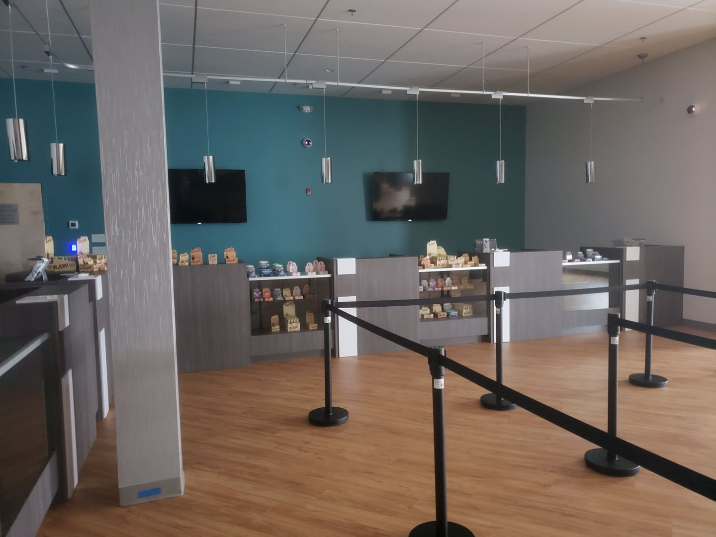 store photos Resinate - Worcester (Medical)