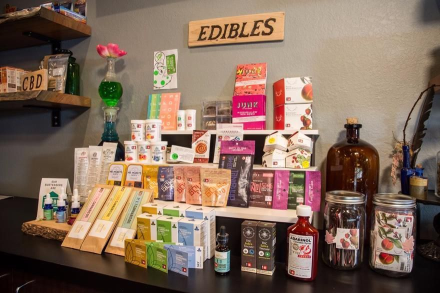 store photos River Valley Remedies
