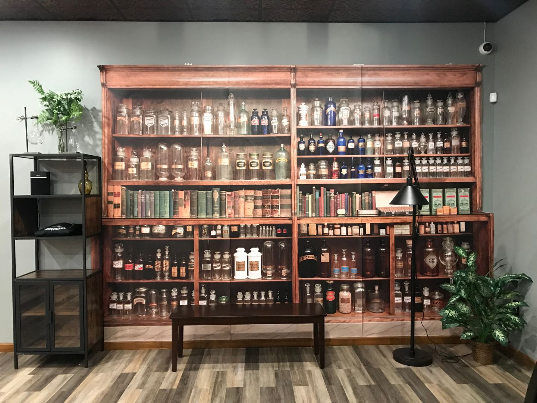 store photos River Valley Remedies - Salem