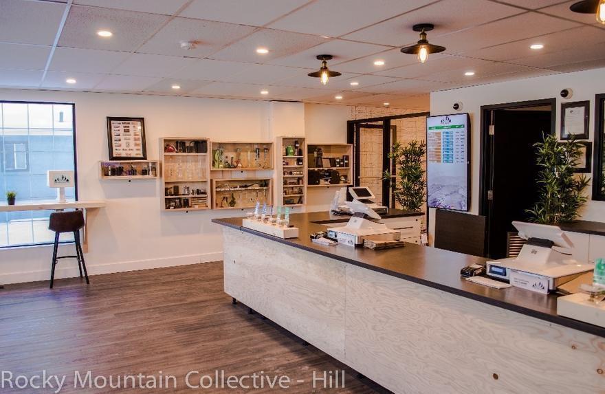 store photos Rocky Mountain Collective - Hill