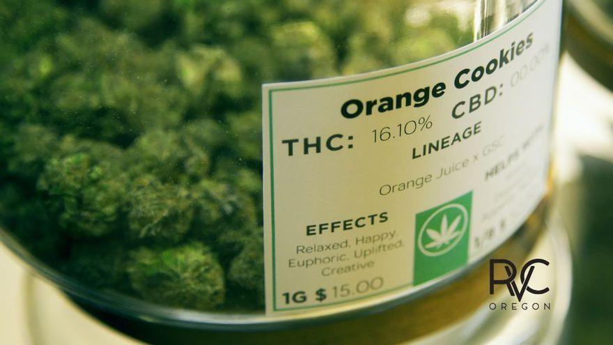 store photos Rogue Valley Cannabis Dispensary