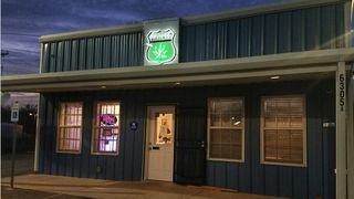 store photos Route 66 Dispensary