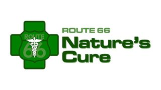 store photos Route 66 Nature's Cure