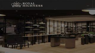 store photos Royal Highness - Palm Desert