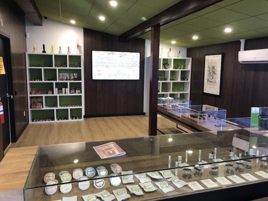 store photos Sanctuary - Gardner Medical