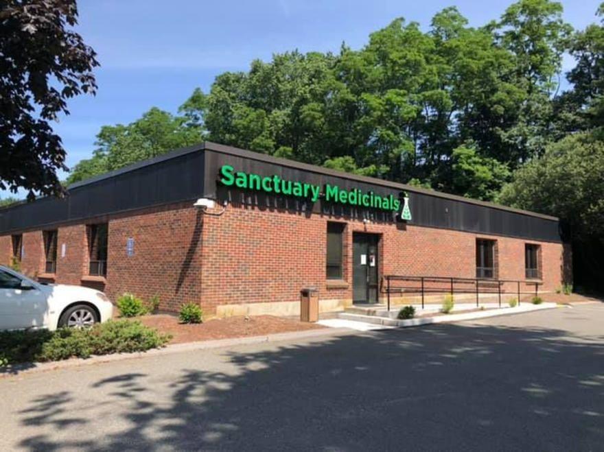 store photos Sanctuary - Danvers