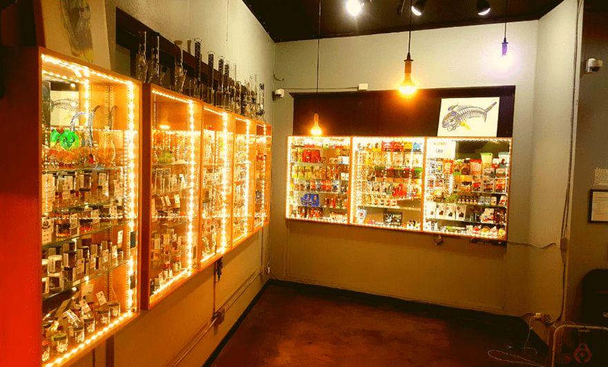 store photos Satori - Fremont
