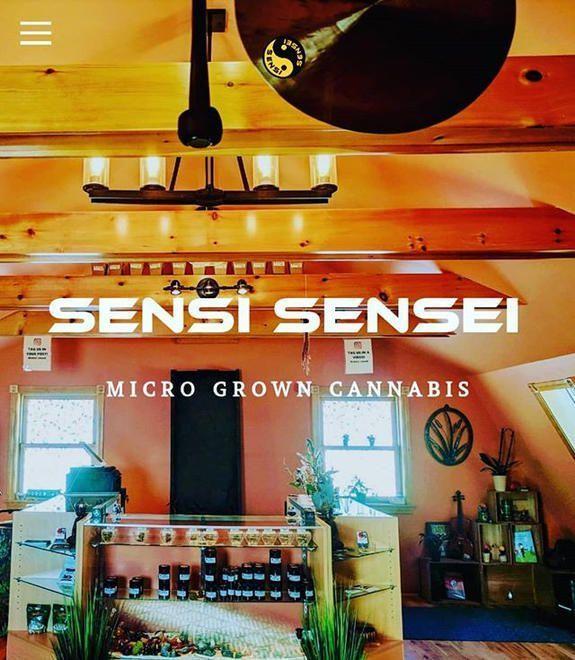 store photos Sensi Sensei