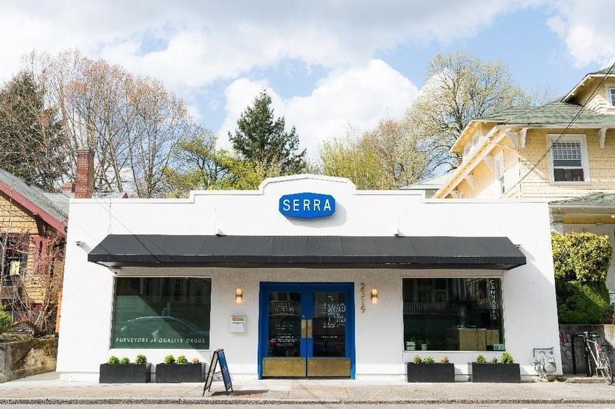 store photos Serra - Belmont