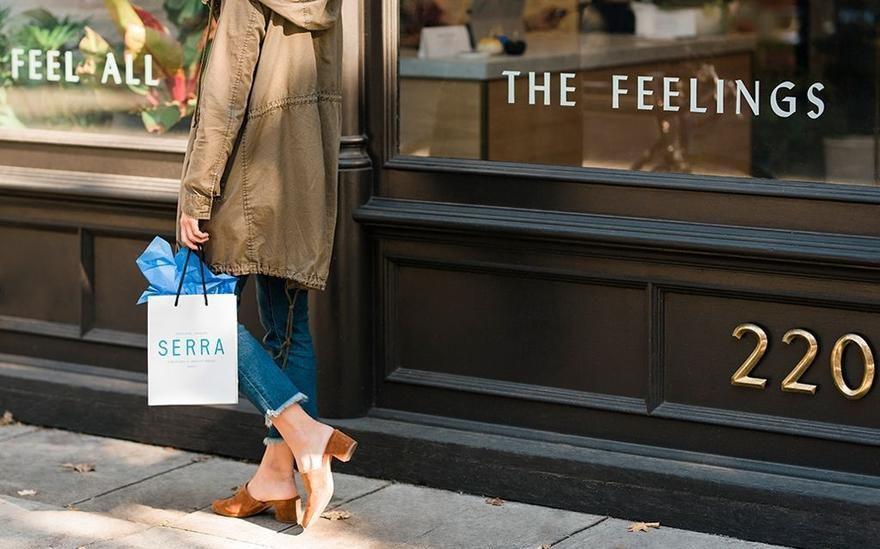 store photos Serra Downtown
