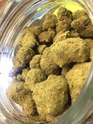 store photos Shaman Cannabis - Halsey