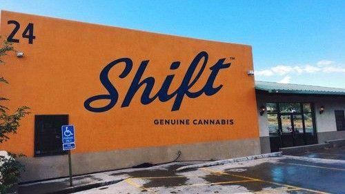 store photos Shift - Santa Fe