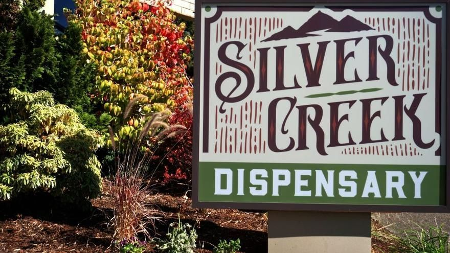 store photos Silver Creek Dispensary
