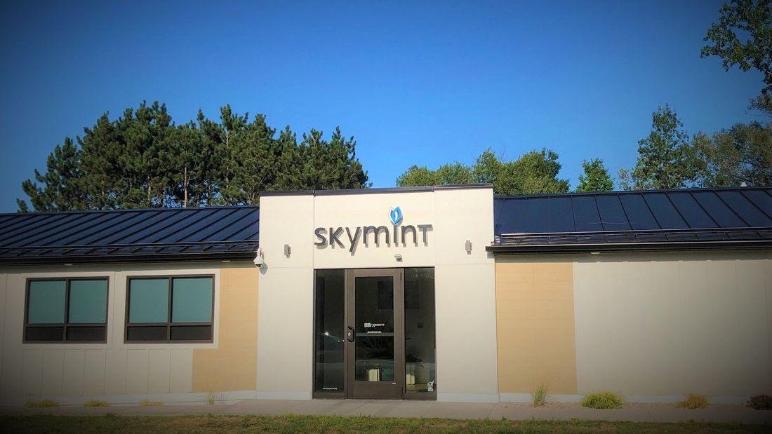 store photos Skymint - Newaygo