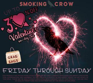 store photos Smoking Crow - Bellingham