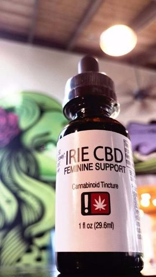 store photos Ivy Cannabis