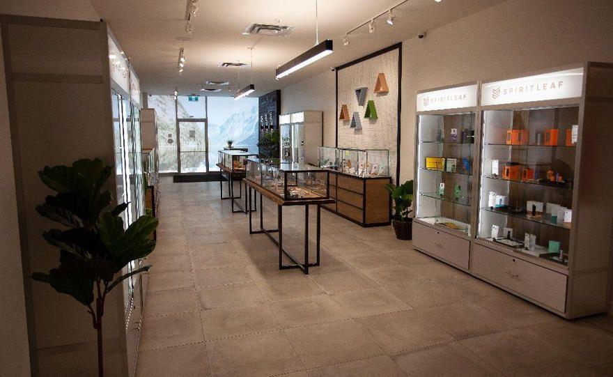 store photos Spiritleaf - Beltline - Calgary