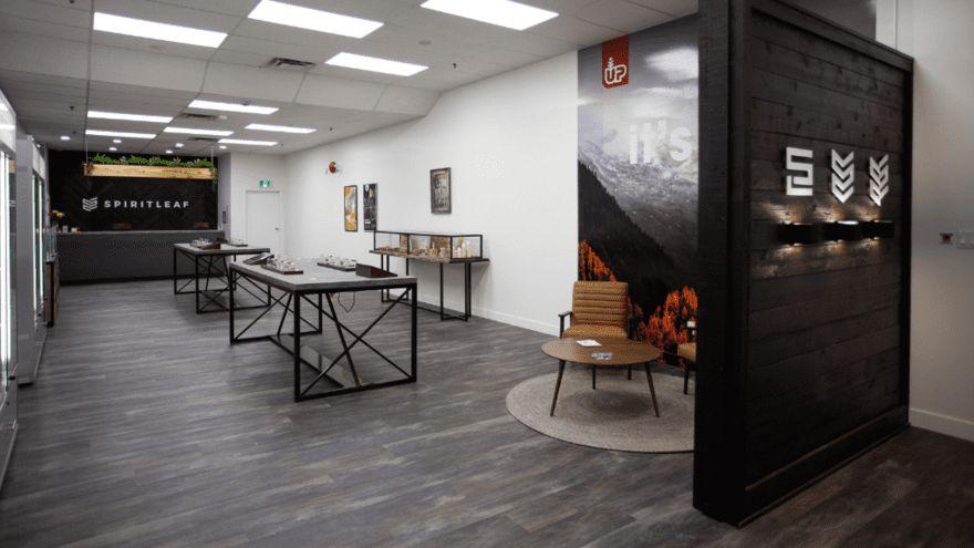 store photos Spiritleaf - Castlegar