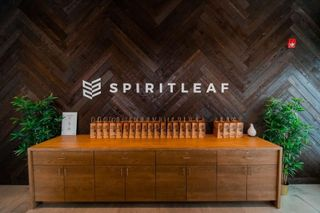 store photos Spiritleaf - Chinook