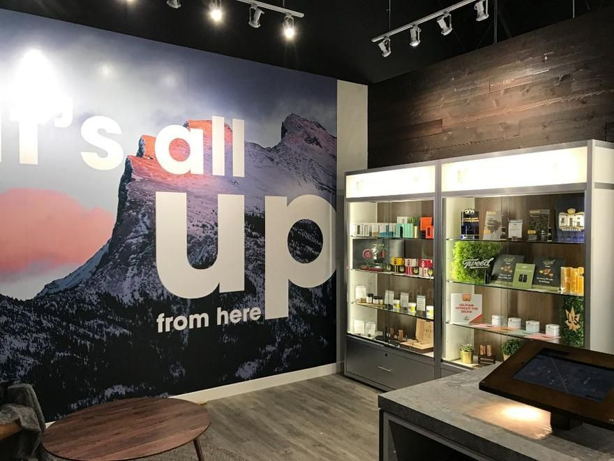 store photos Spiritleaf - Maple Ridge