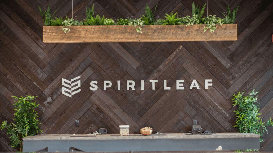 store photos Spiritleaf - Medicine Hat
